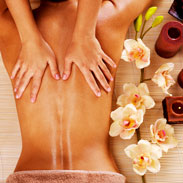 Massaggio e Relax
