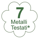 7 Metalli testati