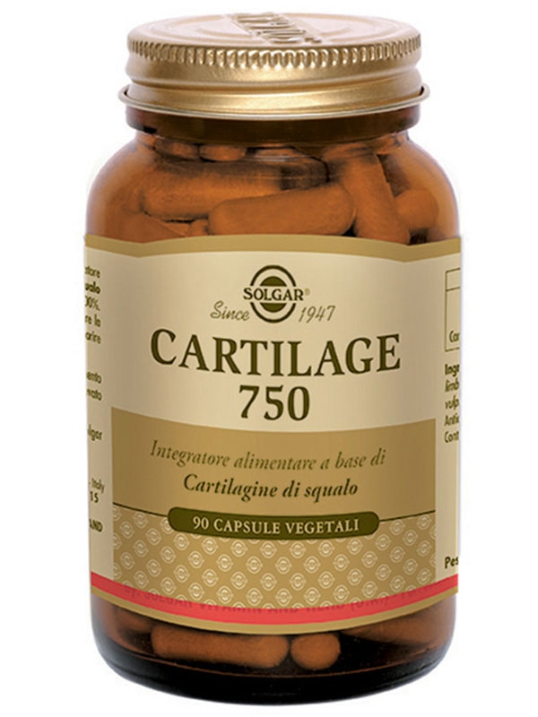 Cartilage 750 - 180 Capsule