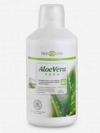 Aloe Vera Pura