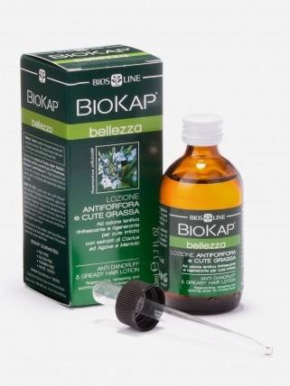 BioKap Lozione Antiforfora e Cute Grassa