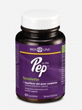 Ultra Pep Tavolette – Nuova formula