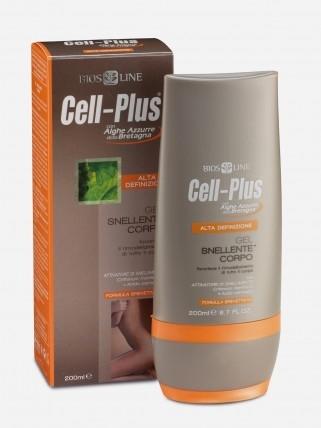 Cell-Plus® Alta Definizione Gel Snellente* Corpo