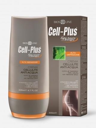 Cell-Plus® Alta Definizione – Crema Cellulite* Anti-Acqua