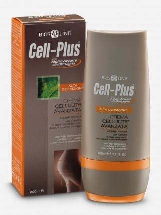 Cell-Plus® Alta Definizione – Crema Cellulite* Avanzata