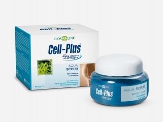 Cell-Plus® Aqua Scrub