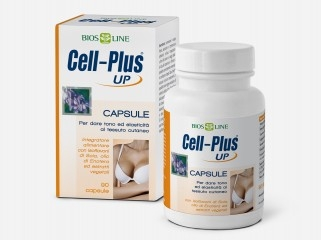 Cell-Plus® UP Integratore