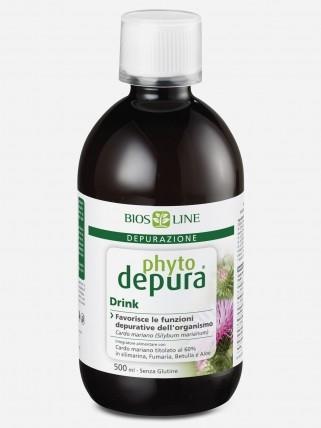 PhytoDepura Drink