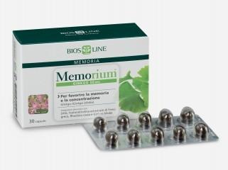 Memorium Ginkgo