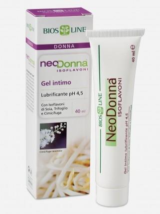 NeoDonna Isoflavoni Gel Intimo