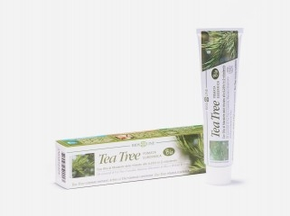 Tea Tree Pomata Eudermica Bio