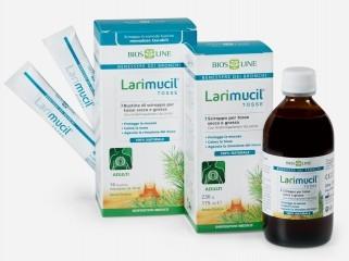 Larimucil® Tosse Adulti - Flacone