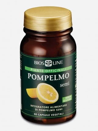 Pompelmo Semi