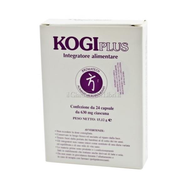 KOGI Plus 24 Capsule