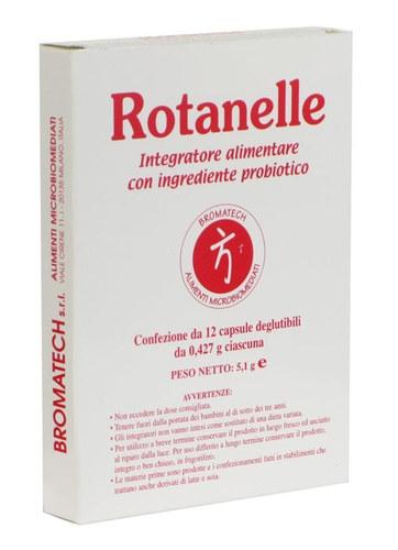 Rotanelle 12 capsule