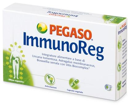 ImmunoReg
