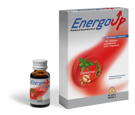 Energo Up