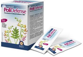 Immunovis PoliDefense