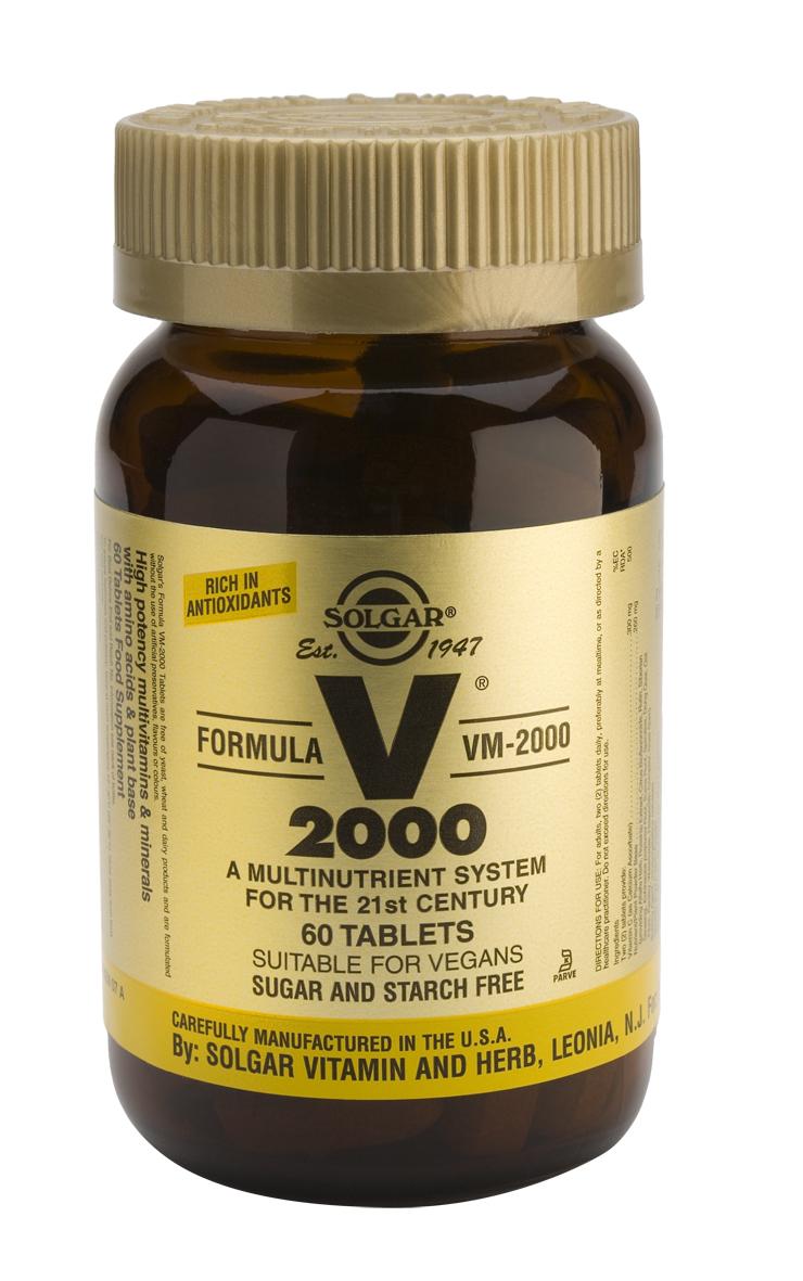 VM-2000® - 30 tavolette
