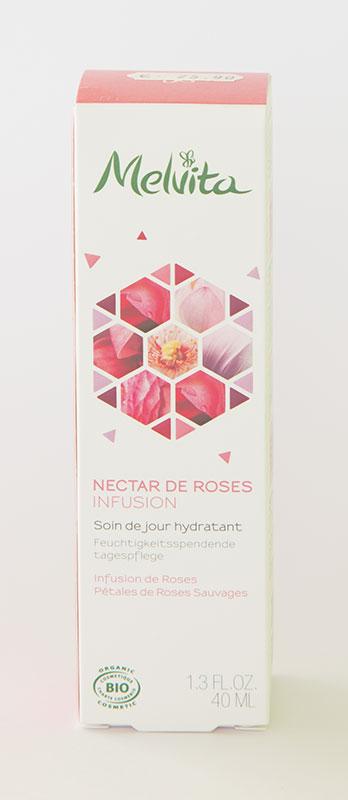 NECTAR DE ROSES® - CREMA IDRATANTE
