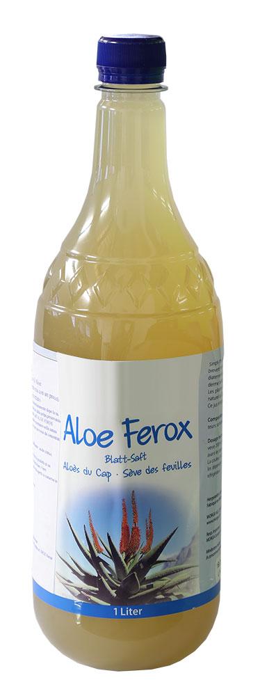Aloe Ferox 99,9%