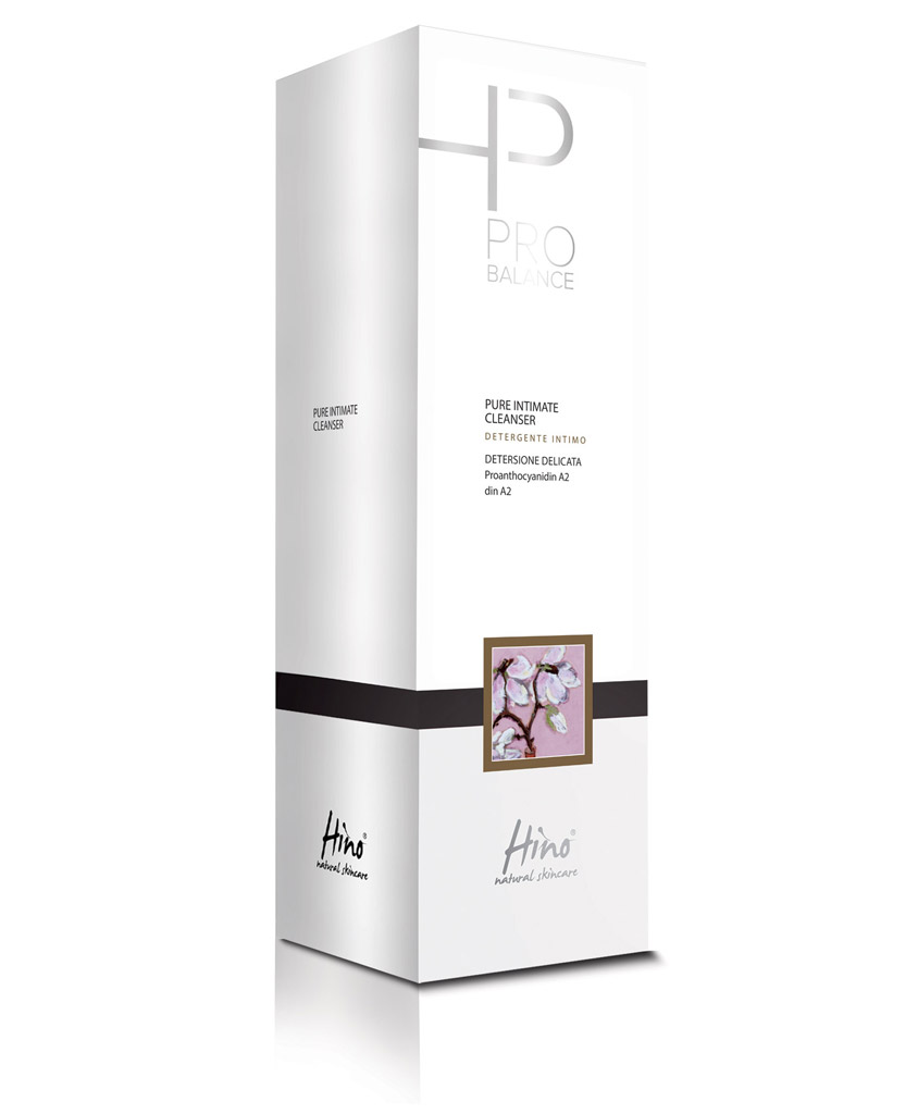 PURE INTIMATE CLEANSER