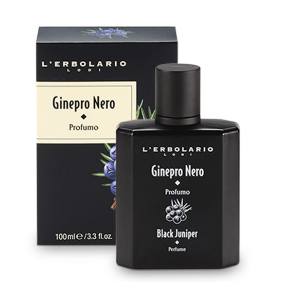 Profumo 100 ml  Ginepro Nero