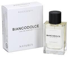 Biancodolce Eau de Parfum 75ml