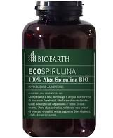 ECOSPIRULINA 180 compresse da 500 mg
