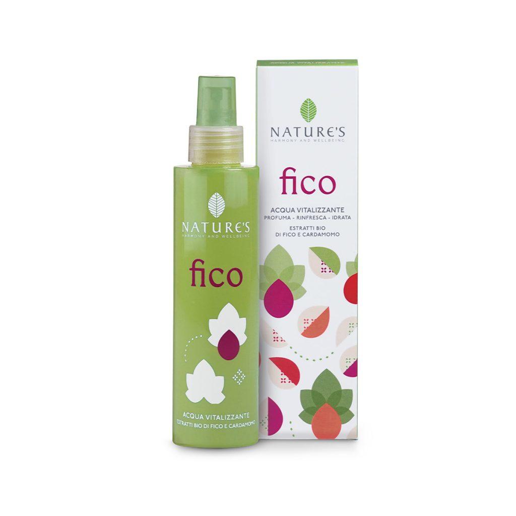 Acqua Vitalizzante Fico 150 ml