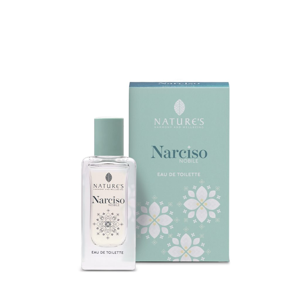 Eau de toilette Narciso Nobile 50 ml