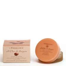 Crema per il Viso all'olio di Argan
