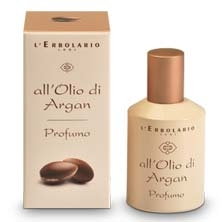 Profumo all'Argan