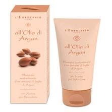 Shampoo Sostantivante All'Olio di Argan
