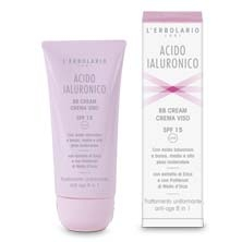 BB Cream Crema Viso - Acido Ialuronico