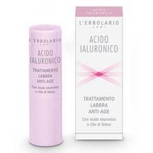 Trattamento Labbra Anti-Age - Acido Ialuronico