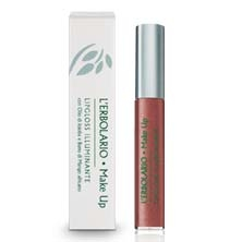 Lipgloss Illuminante: Rosa