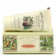 Crema Colorata alla Macadamia e all'Avocado -  tonalità Dattero
