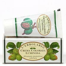 Crema Colorata Luminosa