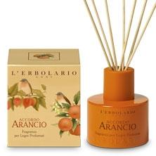 Fragranza per legni profumati - Accordo Arancio