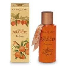 Profumo 50 ml - Accordo Arancio