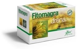 FITOMAGRA DRENA PLUS TISANA