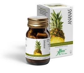 ANANAS - FITOCOMPLESSO TOTALE