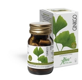 GINKGO - CONCENTRATO TOTALE