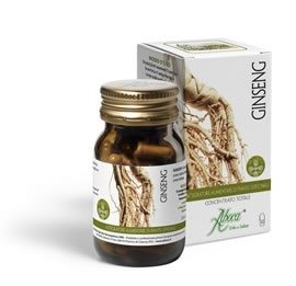 GINSENG - CONCENTRATO TOTALE