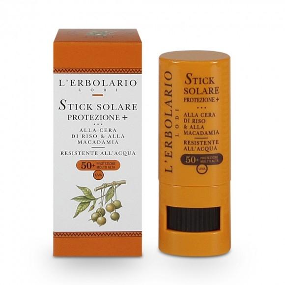 Stick solare Protezione + SPF 50+