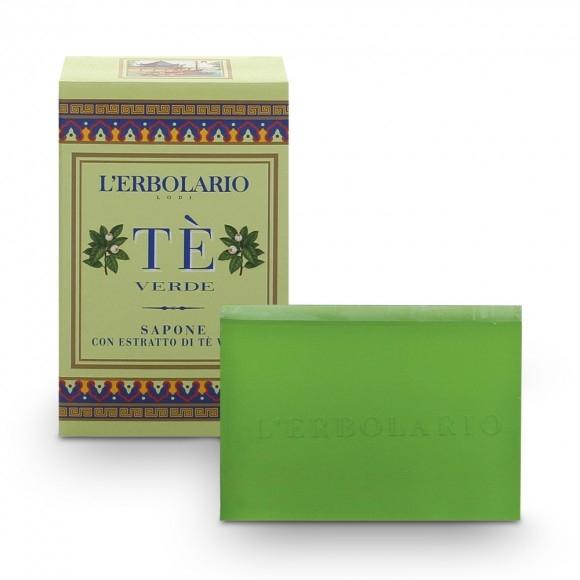 Sapone - Tè Verde