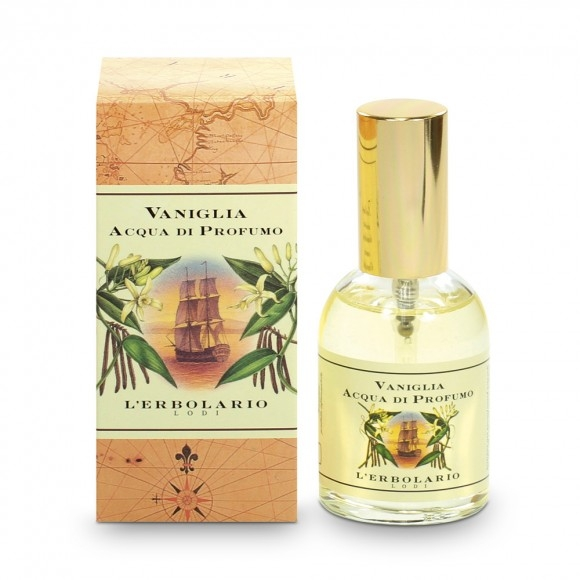 Acqua di Profumo - Vaniglia