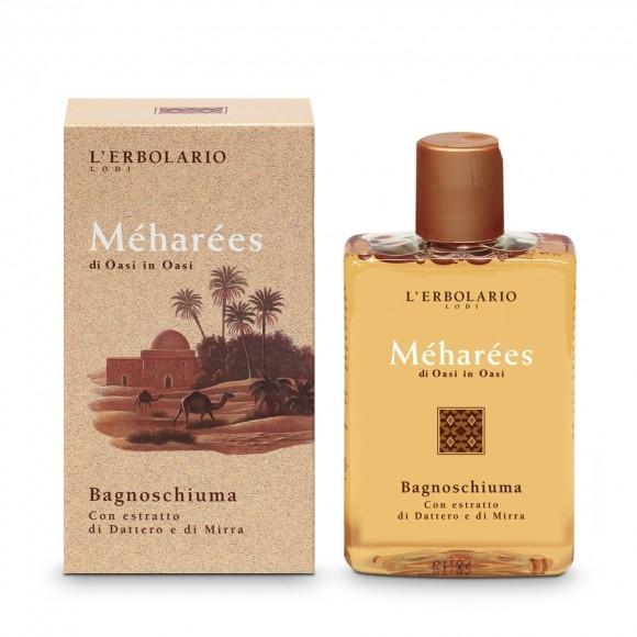 Bagnoschiuma - Méharées