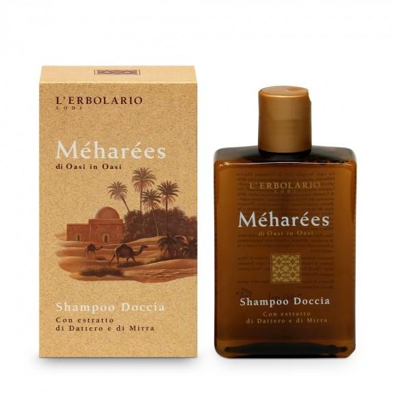 Shampoo Doccia - Méharées
